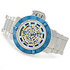 626-451 - Invicta 50mm Subaqua Noma III Spider Swiss Made Quartz Bracelet Watch