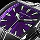 Purple Dial
