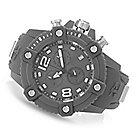 627-689 - Invicta Reserve 50mm Octane Swiss Chronograph Polyurethane Strap Watch w/ Eight-Slot Dive Case