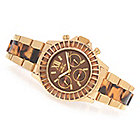 627-902 - Invicta Women's Collins Collection Stainless Steel Bracelet Watch Made w/ Swarovski® Elements