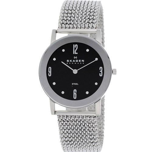 628-075 - Skagen Women's Quartz Stainless Steel Bracelet Watch