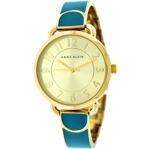 628-825 - Anne Klein Women's Classic Stainless Steel Bracelet Watch