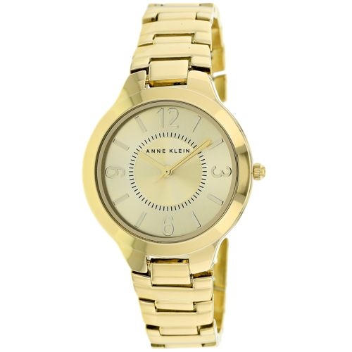 628-830 - Anne Klein Women's Classic Quartz Alloy Bracelet Watch
