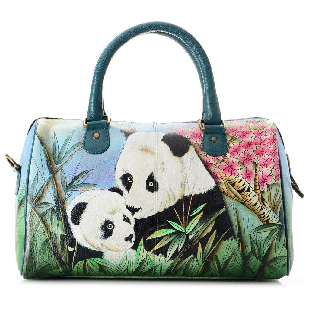 Re: For anyone who wears Anuschka handbags! - Page 3 ...