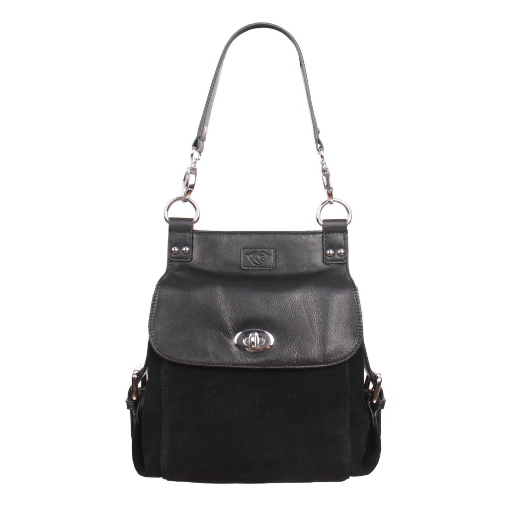 "709-329 - KIS® Fashions ""Jill"" Cross Body Bag"