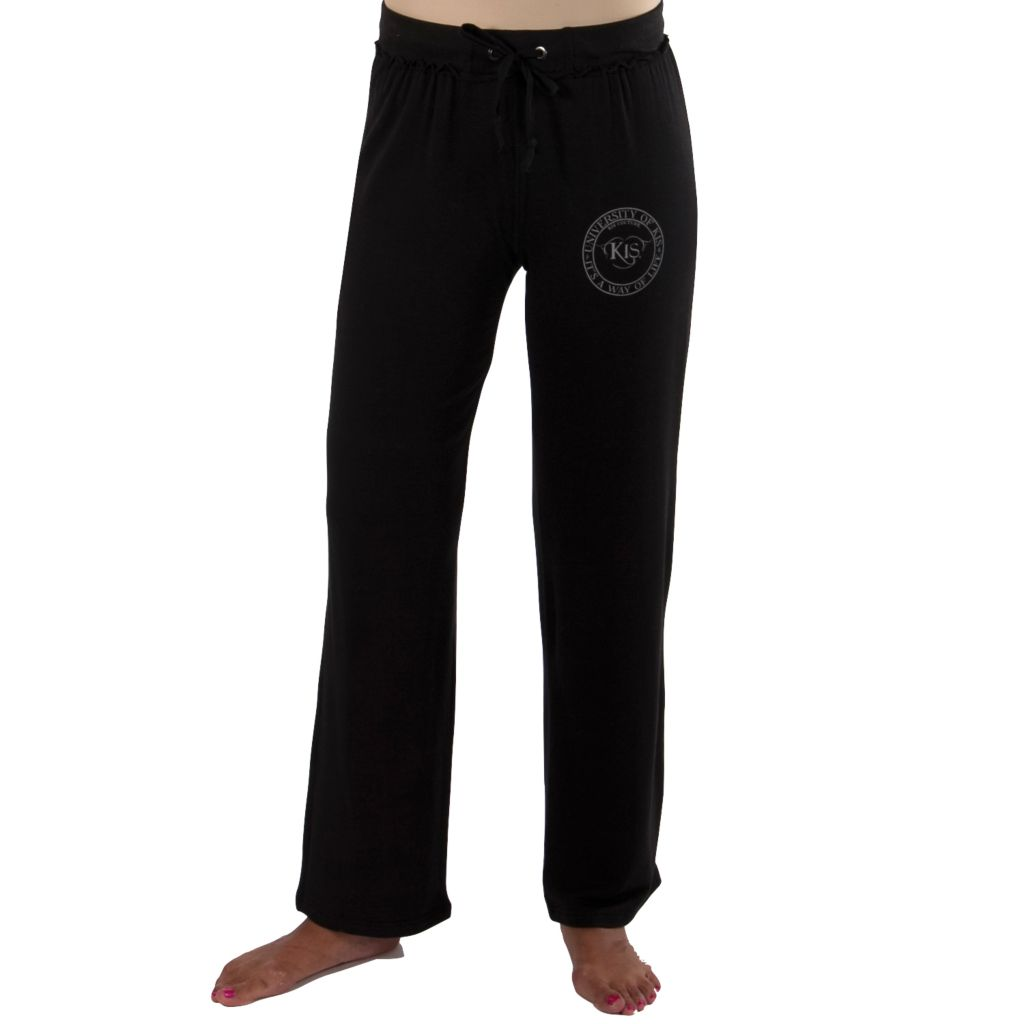 709-347 - KIS® Fashions Straight Leg Pajama Pants