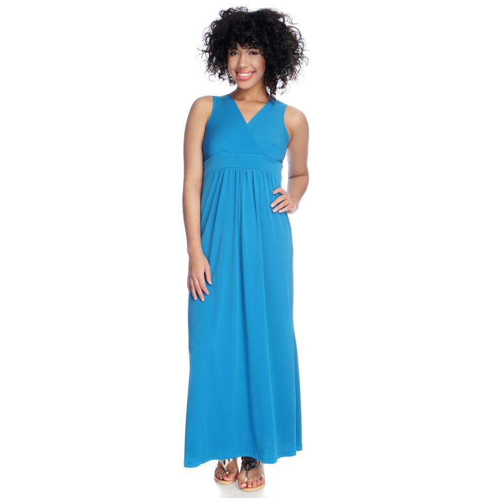 6 shore road maxi dress qvc