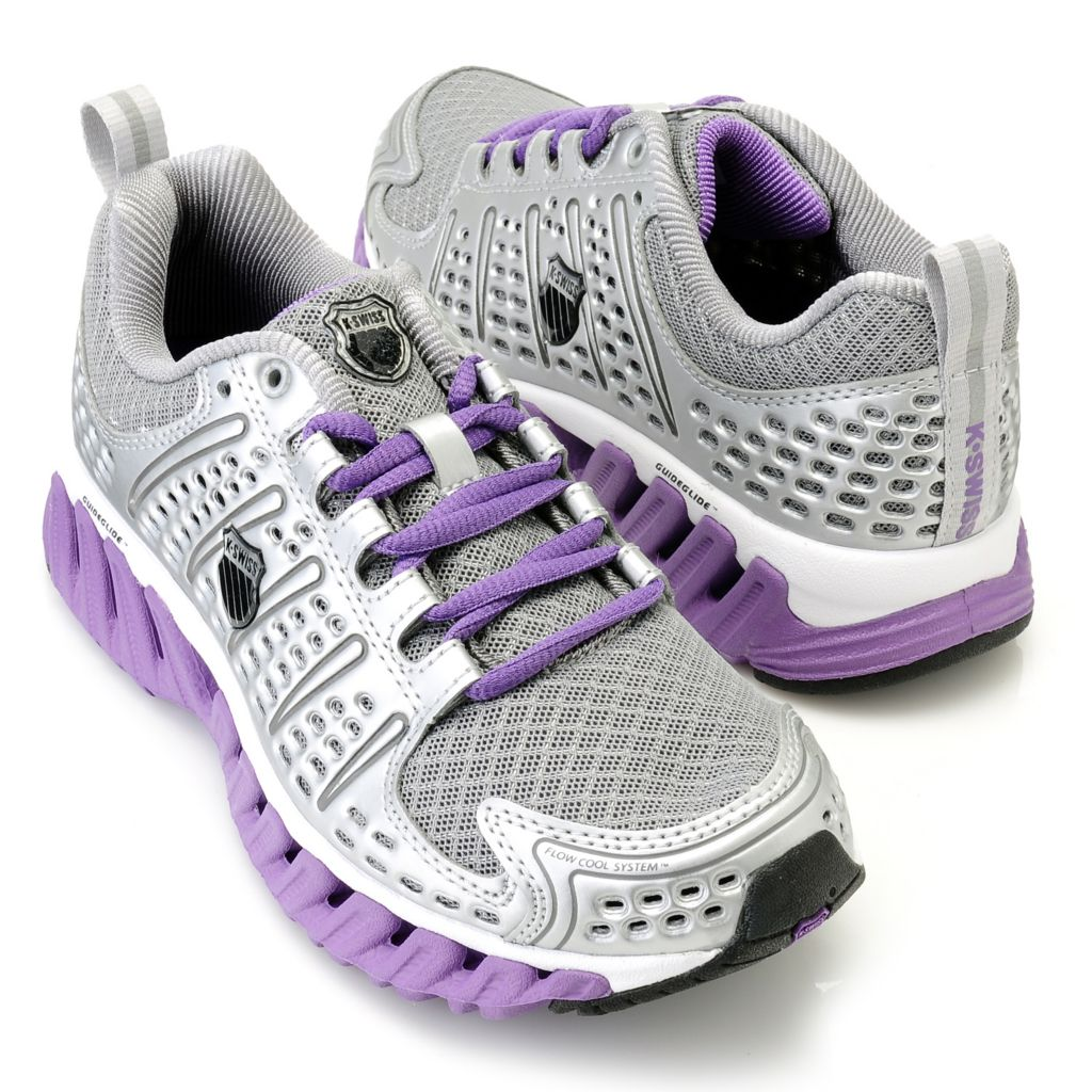 710-457 - K-Swiss® Women's Blade-Max Endure Cross Trainers