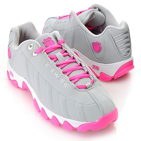 710-466 - K-Swiss® Women's ''ST329'' Cross Trainers