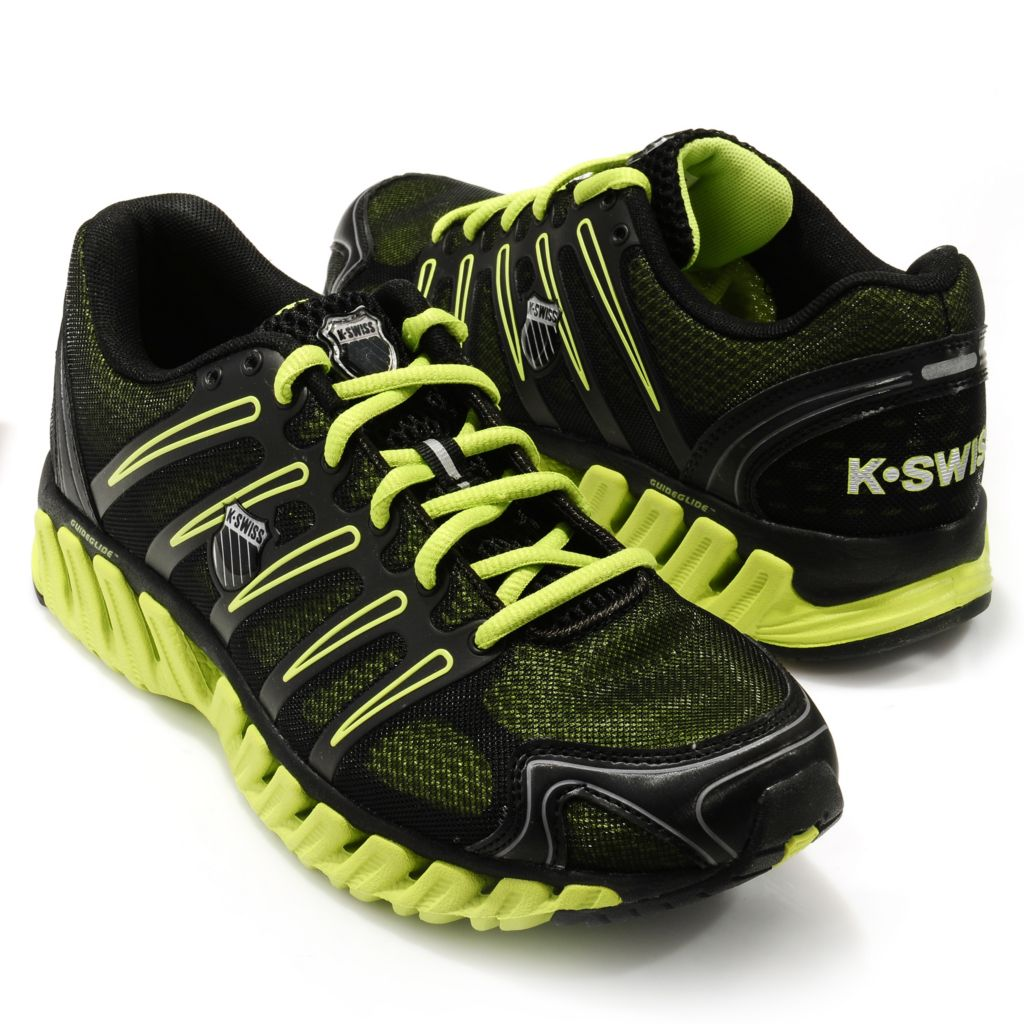711-362 - K-Swiss® Men's Blade-Max™ Strong Sneakers