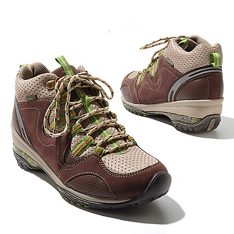 711-367 - Jambu ''Titan'' Lace-up Hiking Boots
