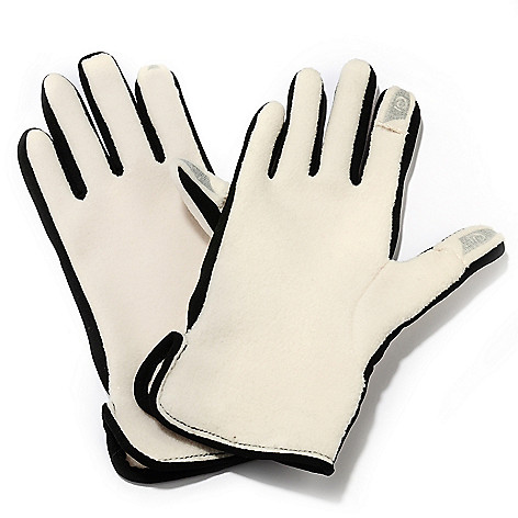 711-435 - Grandoe ''Psyche'' Ladies Texting Gloves