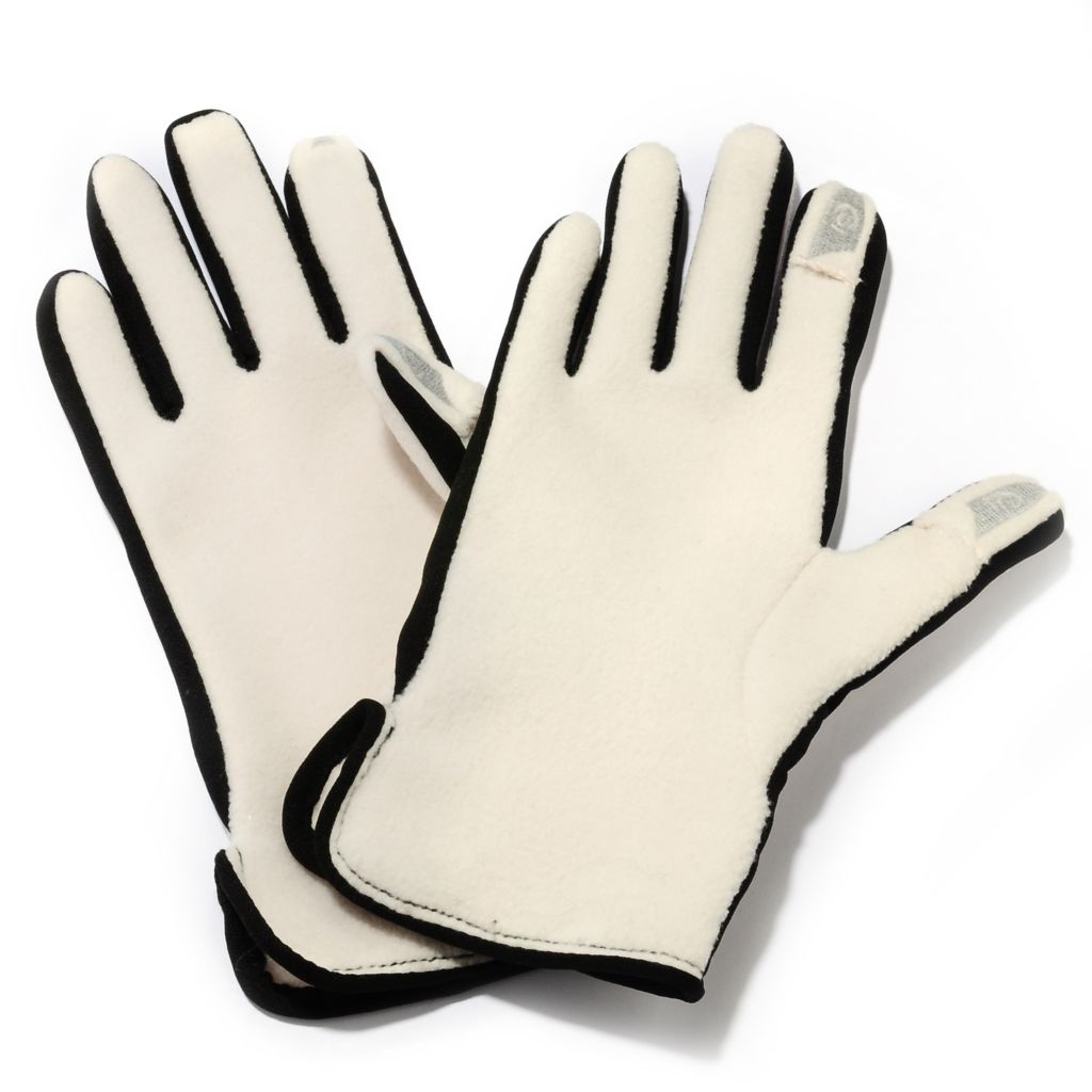 "711-435 - Grandoe ""Psyche"" Ladies Texting Gloves"