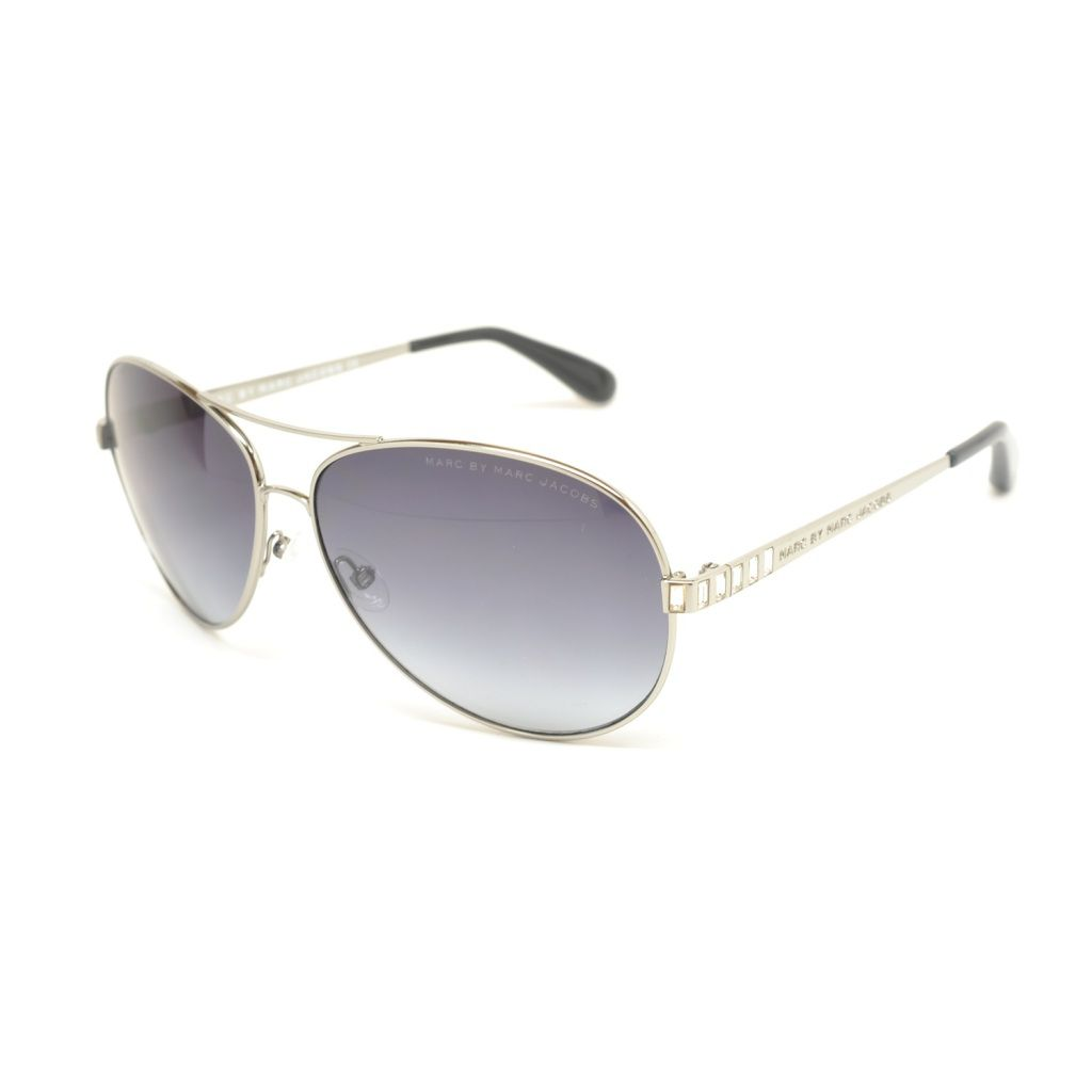 711-859 - Marc By Marc Jacobs 184 Ruthenium Unisex Designer Sunglasses