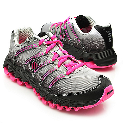 712-051 - K-Swiss® Women's Tubes™ Run 100 Digital Design Running Shoes