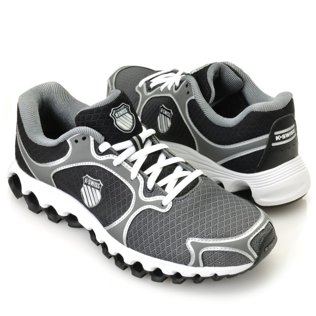 712-063 - K-Swiss® Men's Tubes™ 100 Dustem Running Shoes