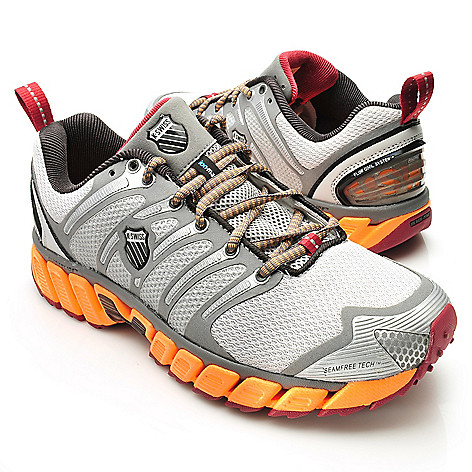 712-064 - K-Swiss® Men's Blade-Max™ Trail Running Shoes