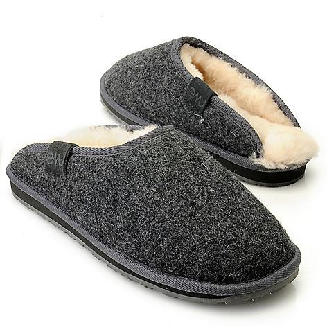 712-406 - EMU® Men's Sheepskin & Wool Slippers