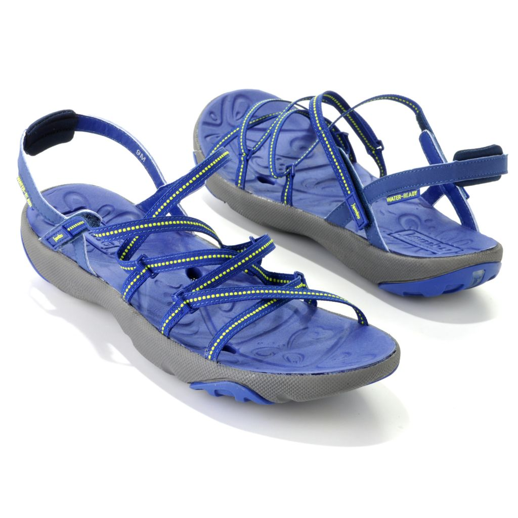 "712-615 - Jambu ""Surf"" Hydro-Terra Collection Water Ready Sandals"