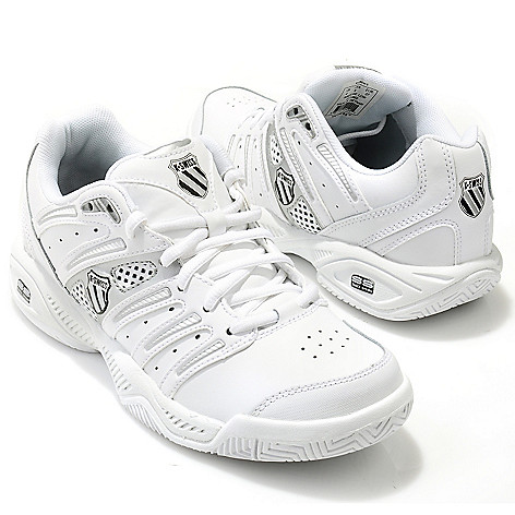 712-625 - K-Swiss® Women's ''Uproar'' Walking Shoes