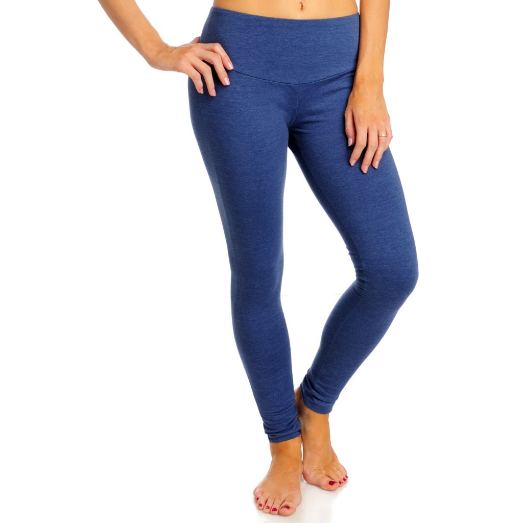 713-273 - Pant-O-Rama Stretch Knit Control Top Leggings