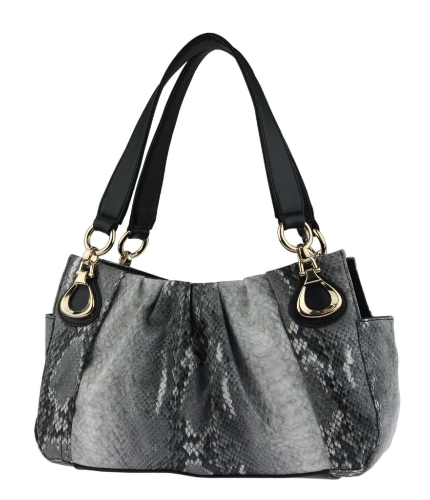 713-468 - Buxton® Serafina Shoulder Bag