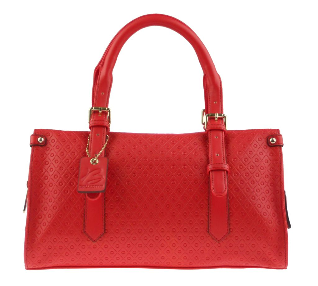 713-471 - Buxton® Gianna Satchel