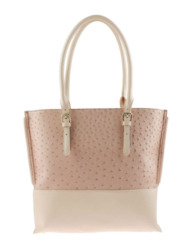 713-478 - Buxton® Angelina Tote Bag