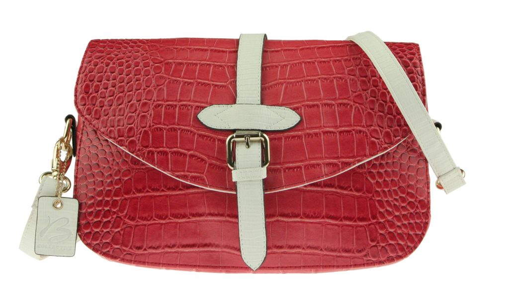 713-480 - Buxton® Renata Shoulder Bag