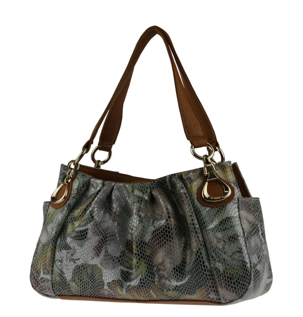 713-485 - Buxton® Rosabella Shoulder Bag