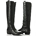 713-565 - MIA Crisscross Back Zip High Shaft Riding Boots
