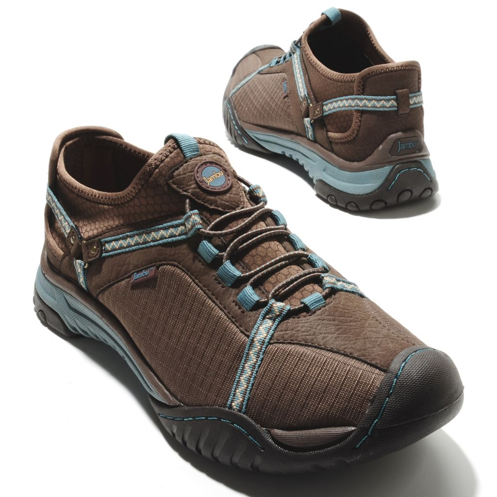 713-566 - Jambu Lightweight All-Terrain Slip-on Comfort Shoes