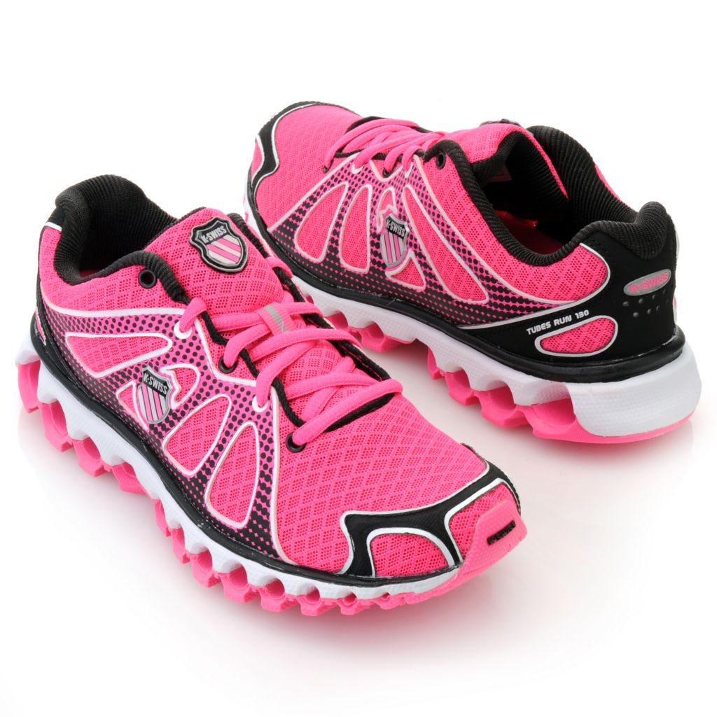 714-039 - K-Swiss® Women's Tubes™ Run 130 Running Shoes