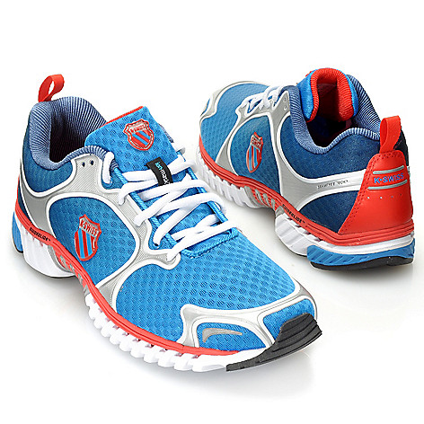 714-049 - K-Swiss® Men's Kwicky Blade-Light™ Running Shoes