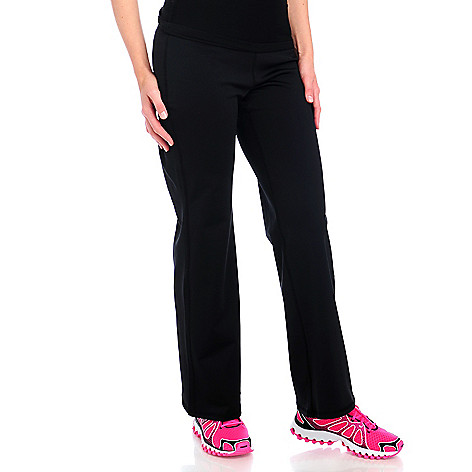 714-146 - Propella™ Stretch Nylon Wide Leg Pull-on Pants