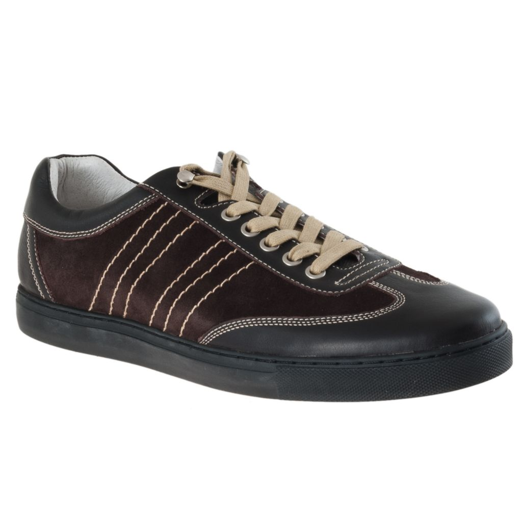 714-296 - Johnston & Murphy Men's 'Roster' Athletic-Inspired Lace-up Shoes
