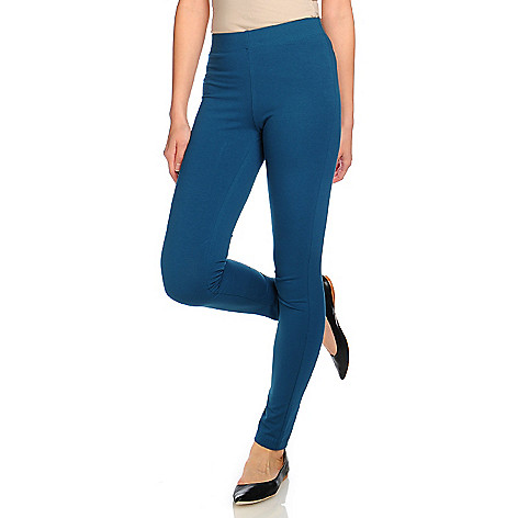 714-744 - Slimming Options™ for Kate & Mallory® Stretch Knit Shape Control Leggings