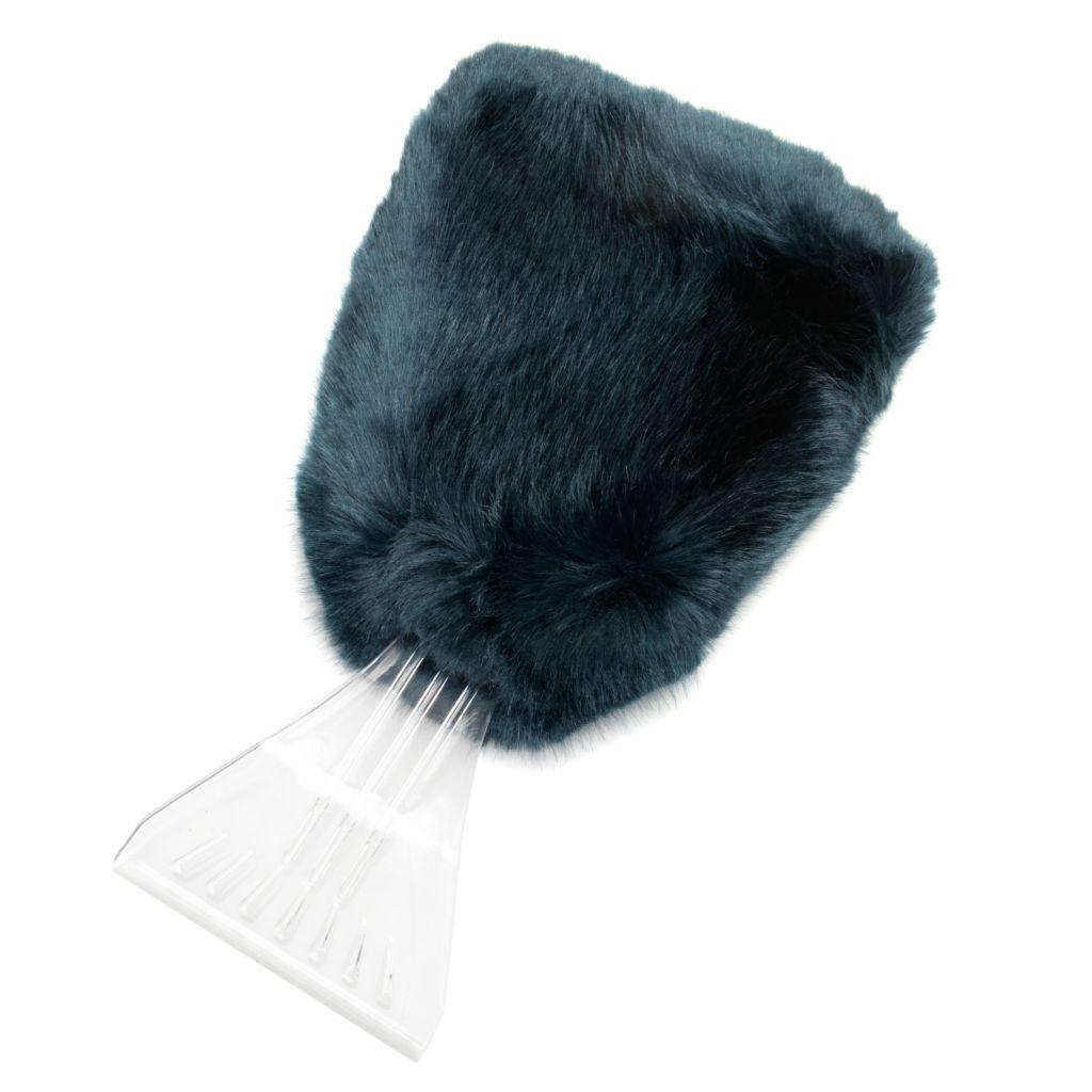 714-786 - Donna Salyers' Fabulous-Furs Faux Fur Trimmed Ice Scraper