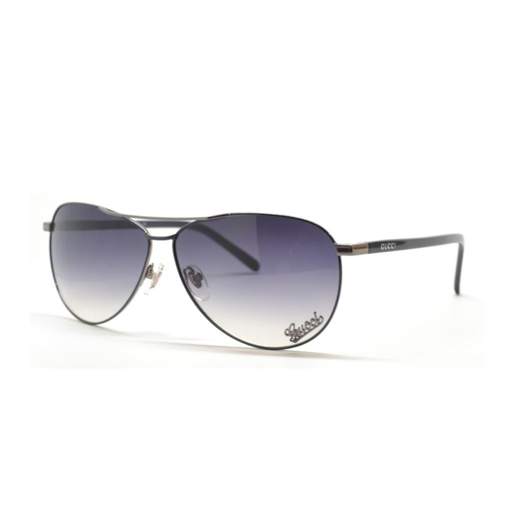 714-938 - Gucci Women's Aviator Designer Sunglasses