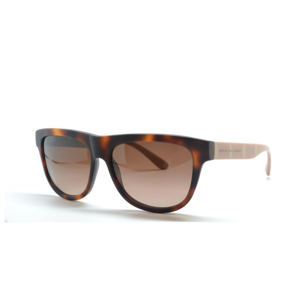 714-979 - Marc By Marc Jacobs Women's Havana Designer Sunglasses