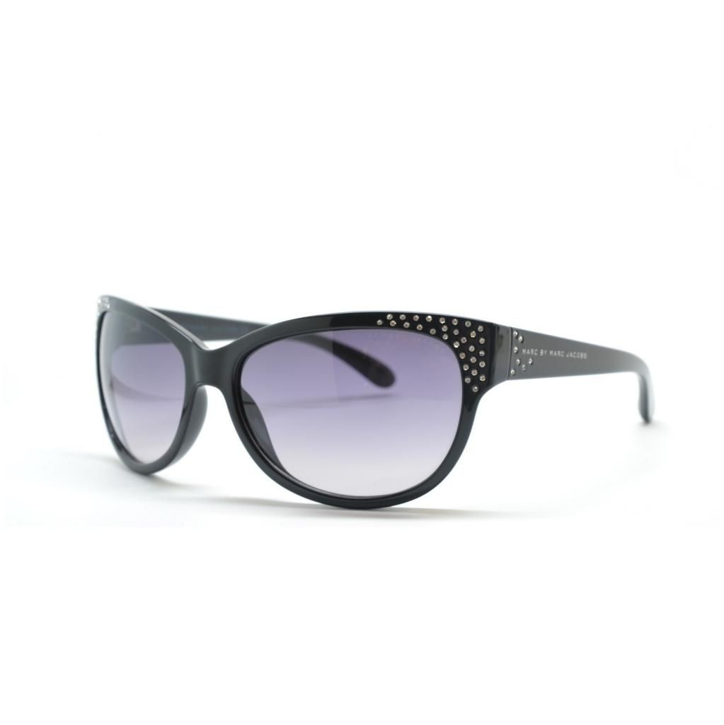 714-980 - Marc By Marc Jacobs Women's Cat Eye Designer Sunglasses