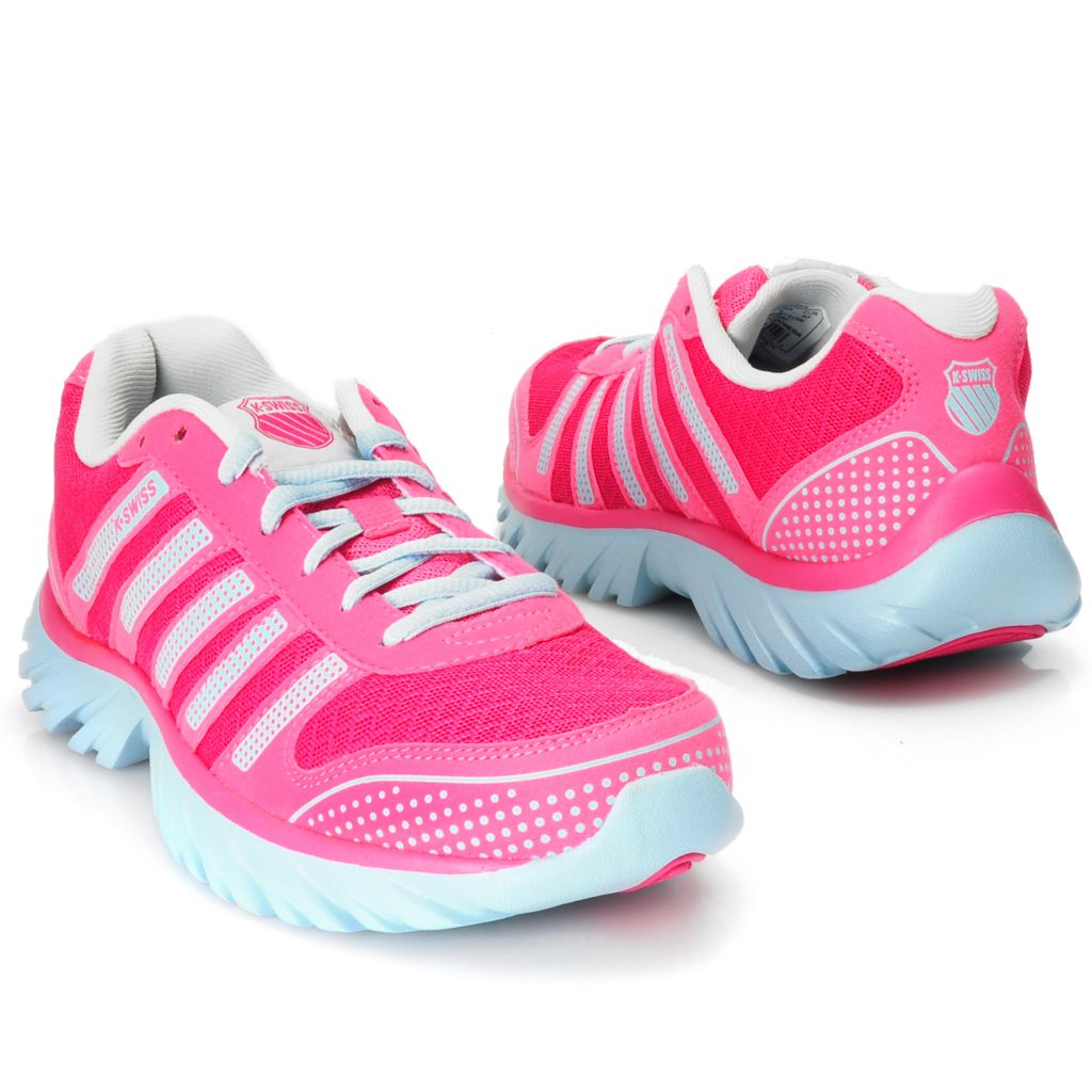 715-059 - K-Swiss® Women's Blade-Light™ Cross Trainers