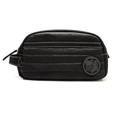 715-198 - Rawlings Men's Zippered Dopp Kit