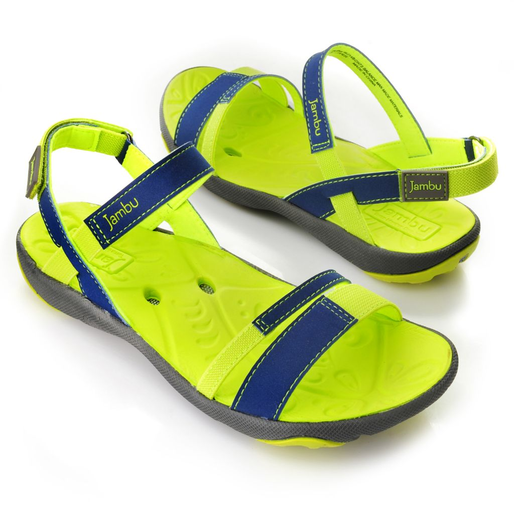 715-974 - Jambu Lightweight Water Ready Sandals