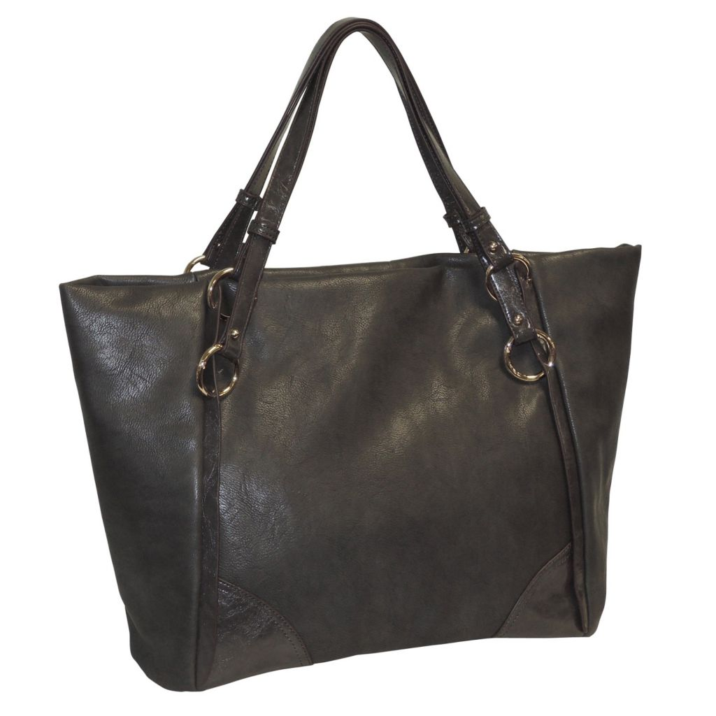 716-009 - Buxton® Double Handle Tote Bag