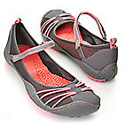 716-258 - Jambu Barefeet Designs™ Water-Ready Lightweight Ankle Strap Shoes