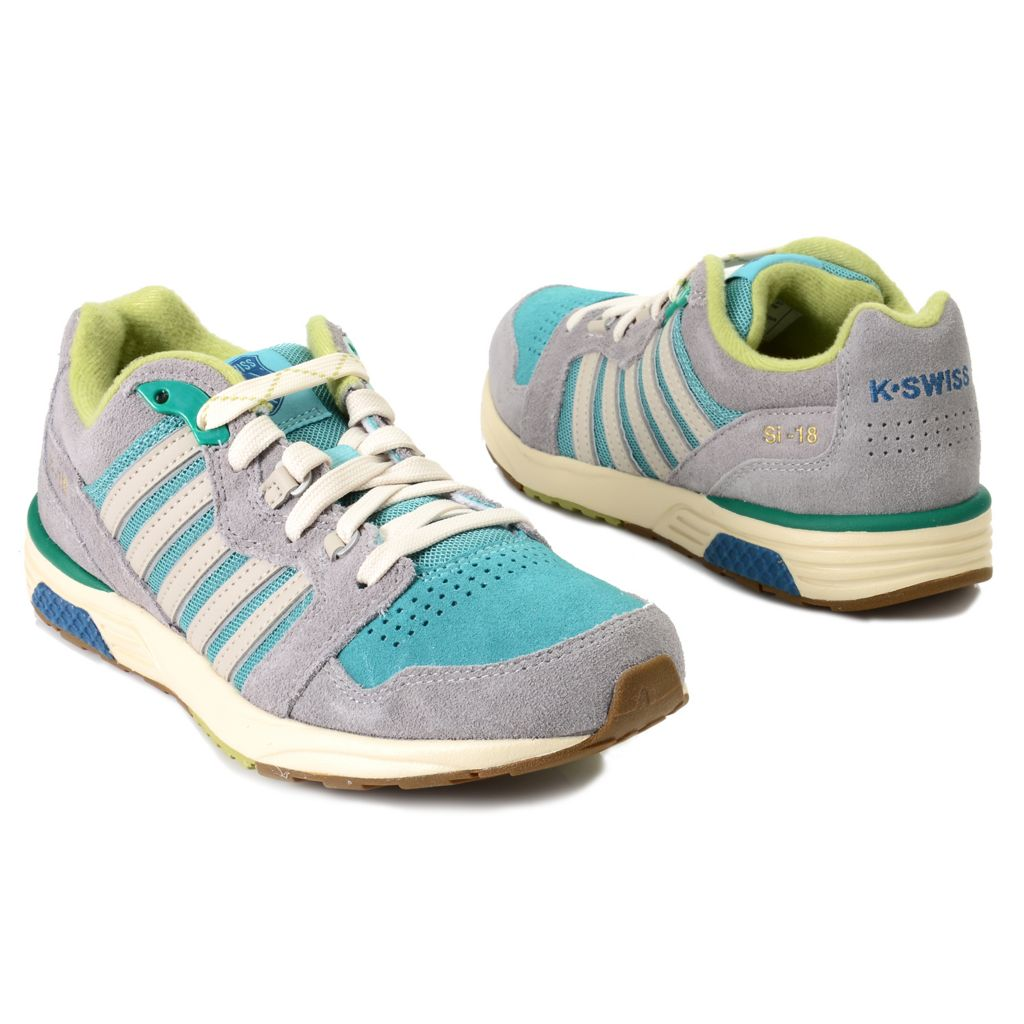 716-474 - K-Swiss® Women's SI-18 Rannell 2™ Multi Color Training Shoes