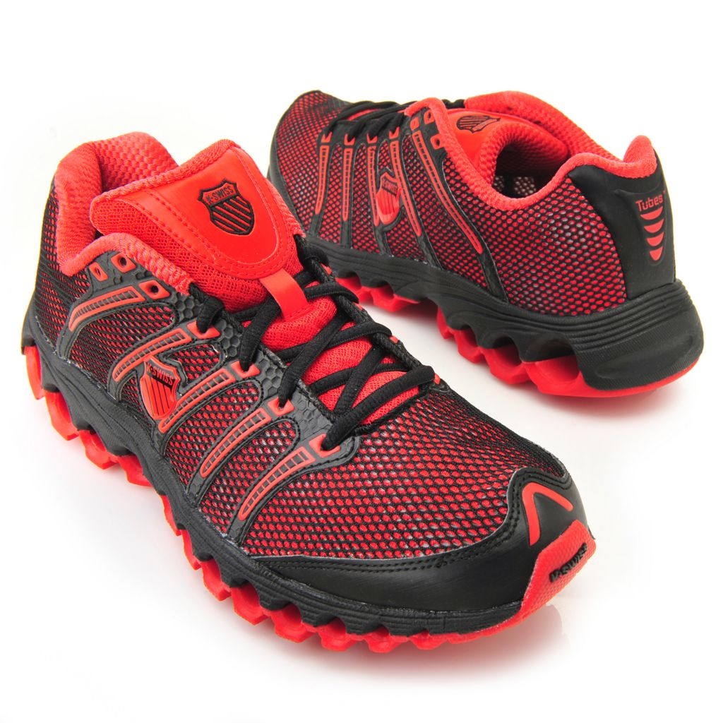 716-485 - K-Swiss® Men's Mesh Tubes™ 100 Training Shoes