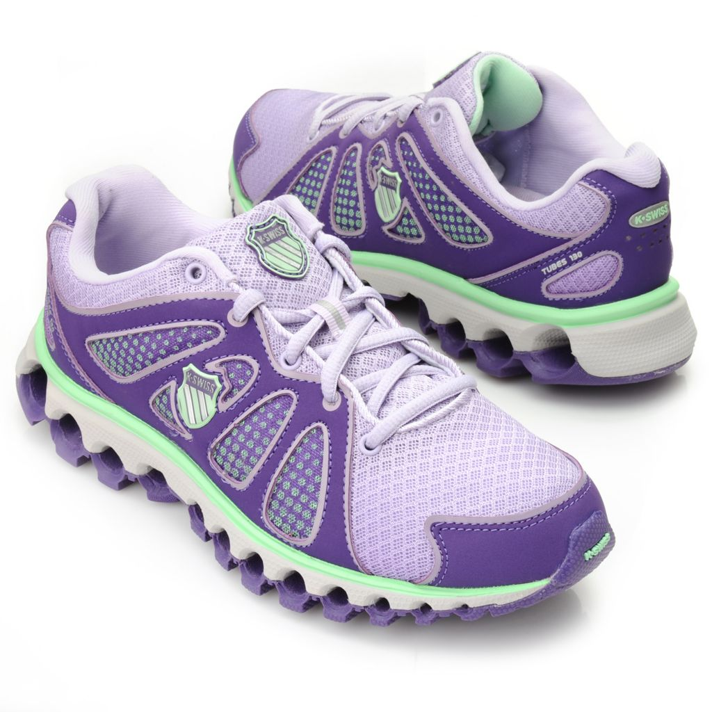 716-489 - K-Swiss® Women's Tubes™ 130 PA Cross Trainers