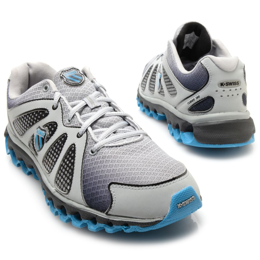 716-491 - K-Swiss® Men's Tubes™ 130 PA Cross Trainers